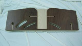 強化木加工件